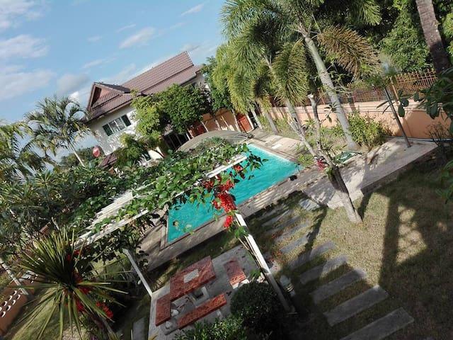 Müller Haus Khuntan ChiangRai