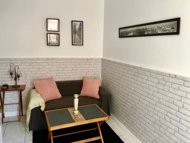 A Beautiful Parisian Appartement