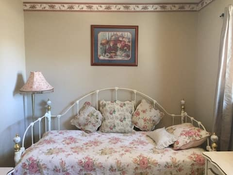 Spring Room