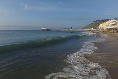 Malibu Beach Apartments - Malibu