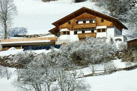 Komfortable Berghütte in Südtirol - Sarntal - Ev