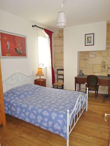 Belle Chambre En Plein Centre Historique - Bordeaux - Apartment