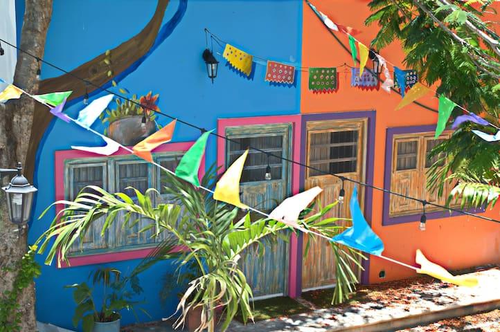 Magical Color Place,  Náhuatl 5