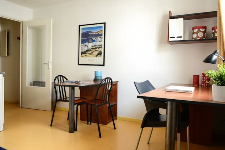 Studio Avignon proche toutes commodités - Avignone - Appartamento