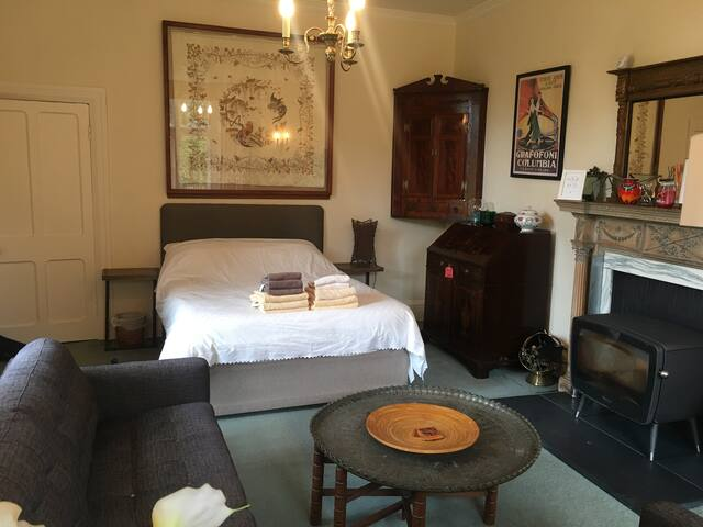 3rd Guest room or Withdrawing Room