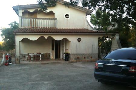 Villetta in Puglia vicino a Ostuni e Ceglie M. - Carovigno - Villa