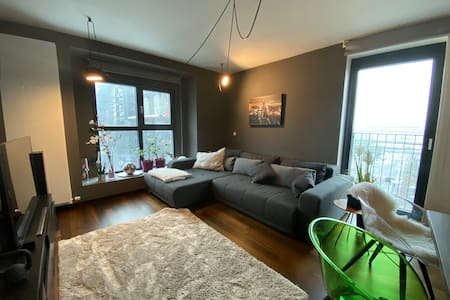 ⭐Design Apartment in the heart of Belval ⭐