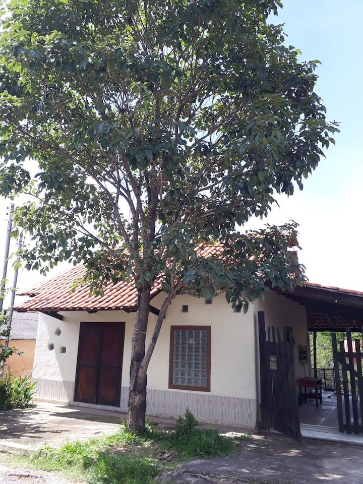 Casa do Ipê