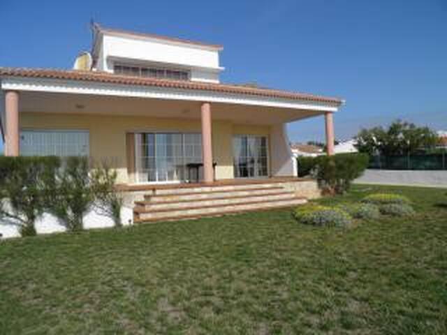Casa de ensueño en la idílica isla de Menorca - Illes Balears - Alpehytte
