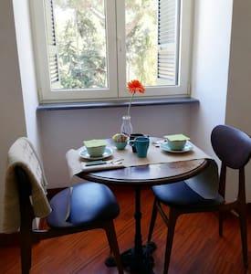 La finestra di fronte - Castellammare di Stabia - 住宿加早餐