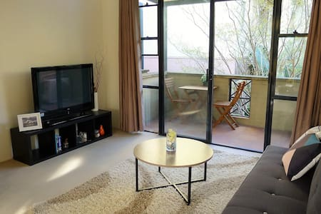 Sydney Little Hideout 1 Bedroom Loft Apartment - Roseville - Lejlighed