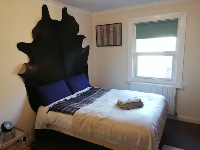 Quiet and pretty room near Lewisham & Hither Green