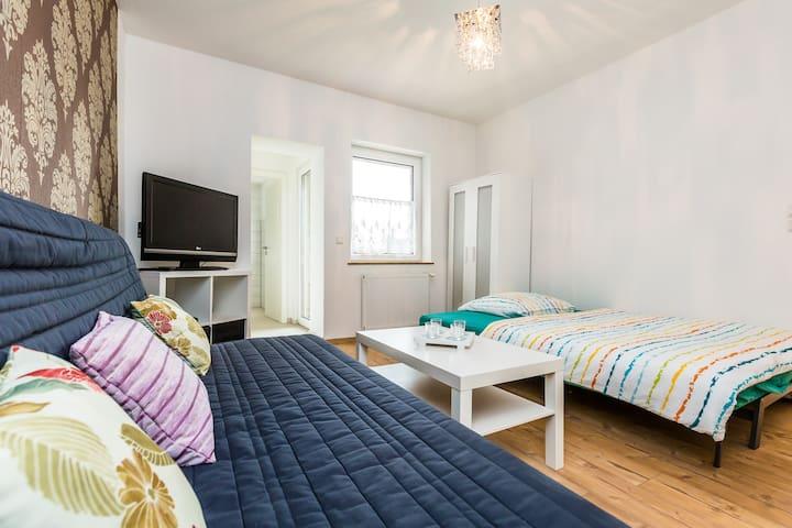 T13 Apartment in troisdorf - Troisdorf - Apartment