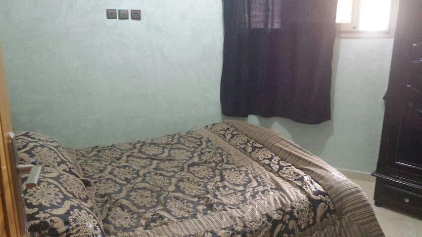 Jolie appartement à ifrane - Ifrane - Flat