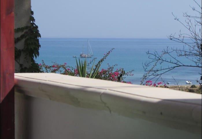 Villa Majata - U zitu e a zita