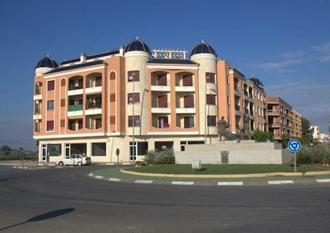 ALMORADI 2bed 2bath apartment - Almoradí - Appartement