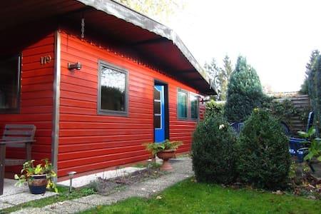 gezellig vakantiehuis nabij bos - Winterswijk Henxel