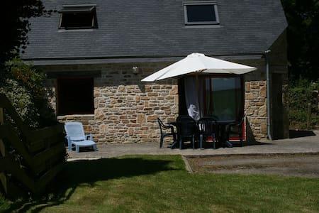 La mésange - Saint-Pabu - Haus