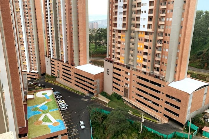 Luxury Apartment Medellin