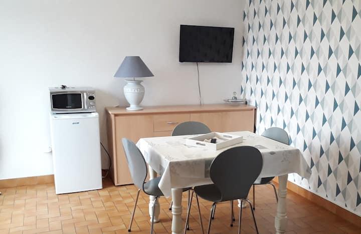 Appartement (15 mn du Puy du Fou)