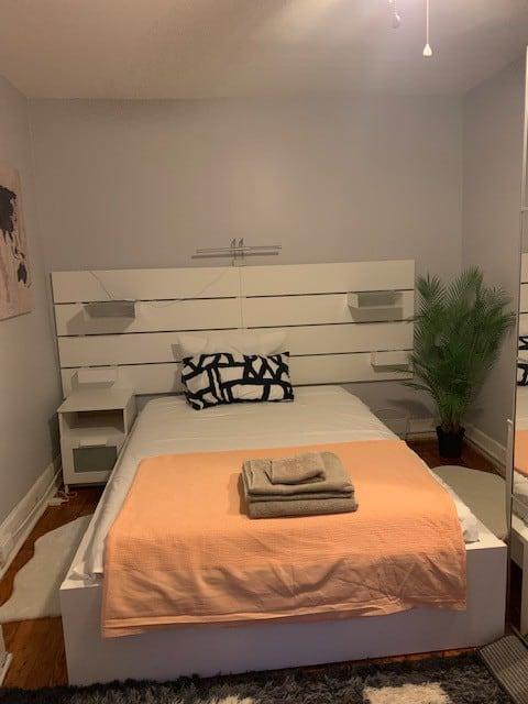 """""""Cozy Double bedroom, Pennsport Area"""""""