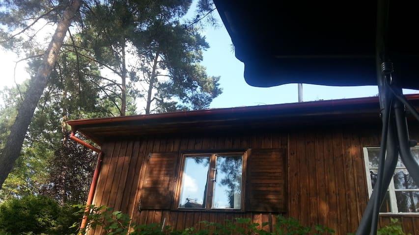 Summer house in paradise - Chata u Branžeže - Branžež - Rumah percutian