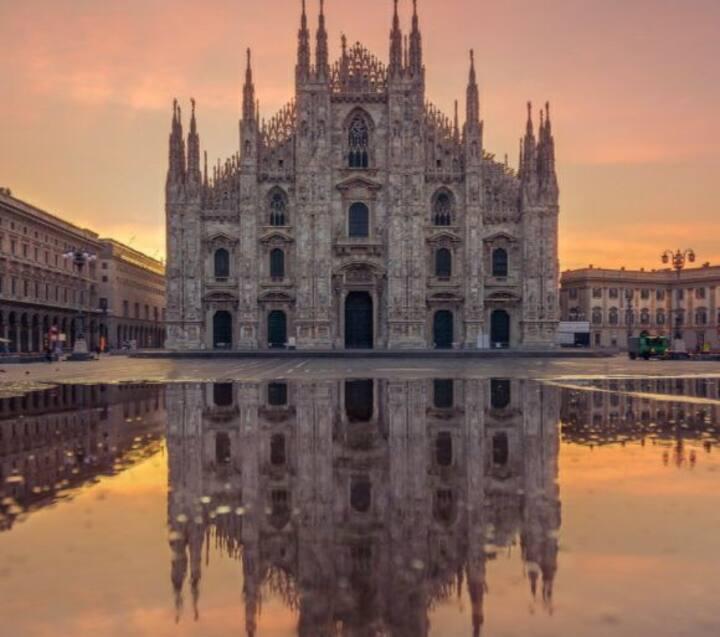 Appartamentino Milano