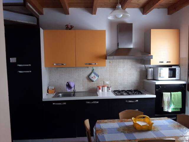 Casa Antonella&Sara