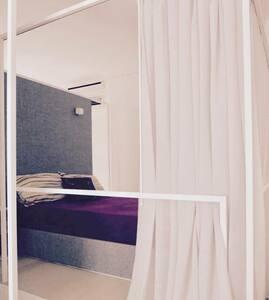 Loft di design nel centro di Termoli