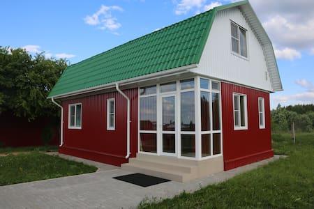 Дом рыбака - Luka