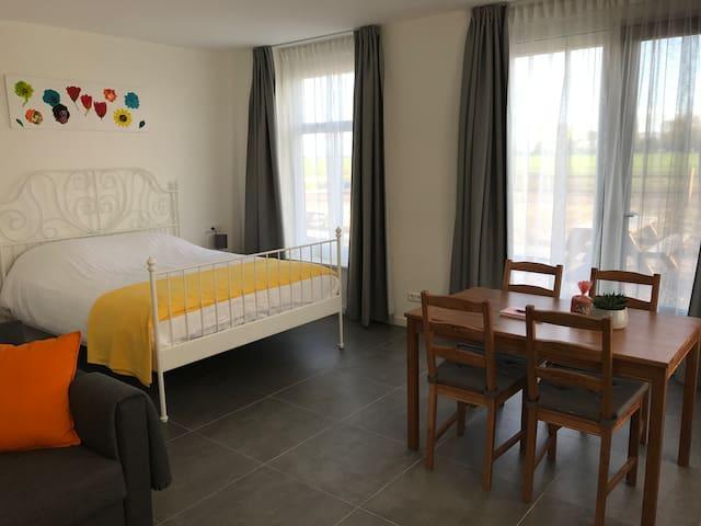 Bed & Breakfast Zunderdorp, Room 1