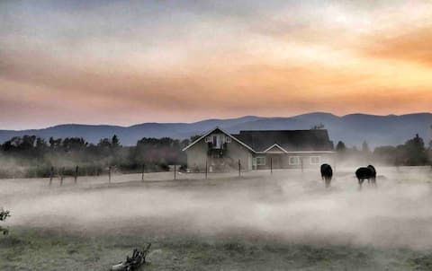 Selle Valley Farm Stay