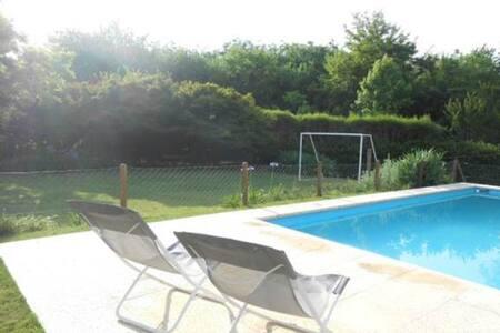 Casa en barrio privado, zona norte - Ingeniero Maschwitz - House - 1