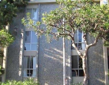 Culver City Apartment complex - Culver City