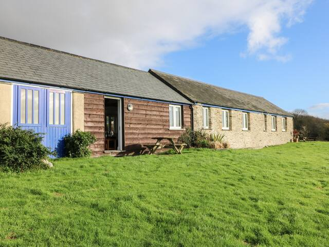WHEAL HART, family friendly in St Newlyn East, Ref 2142