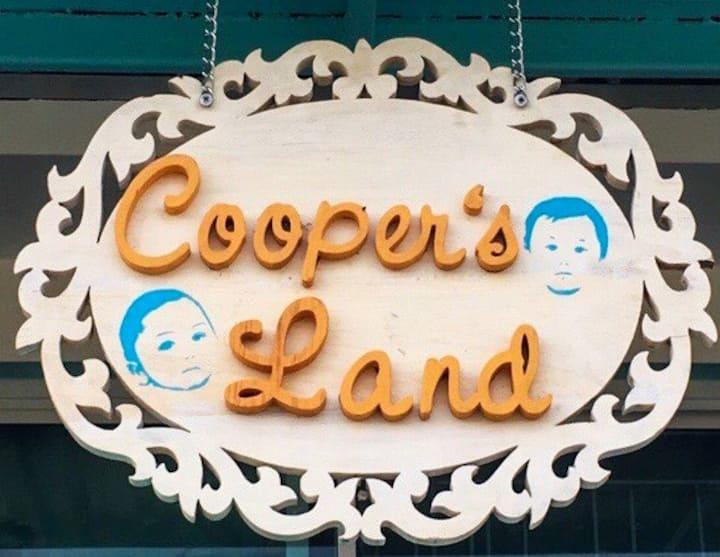 Cooper's Land