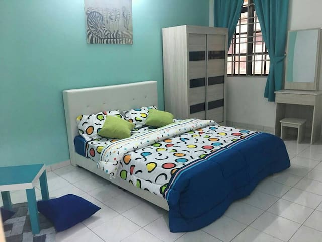 h2hHomestay@Gallery (Double Deluxe)