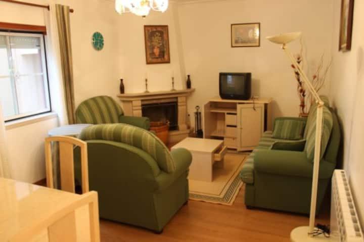Appartement au coeur du Portugal