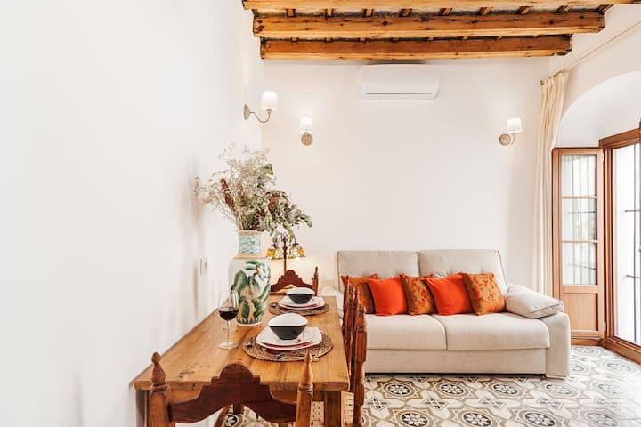 Traumhafte Wohnung im Herzen Vejers - Casa de los Abuelos 20