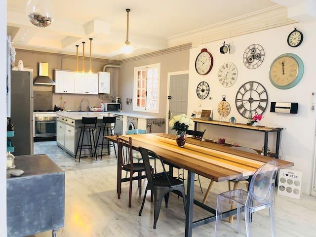 Amazing Apartment Design Alger