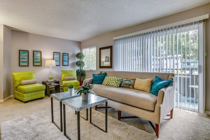 A place of your own | 1BR in Bellevue