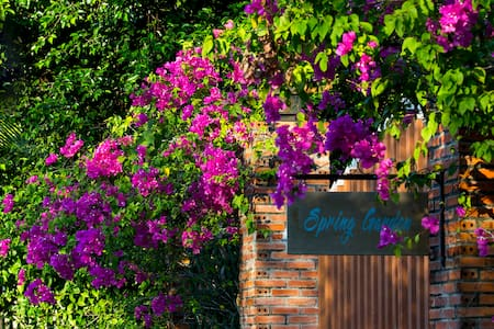 Spring Garden Homestay 3