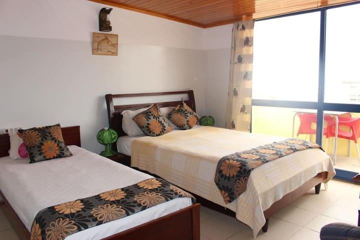 Residencial Hotel Alto Fortim