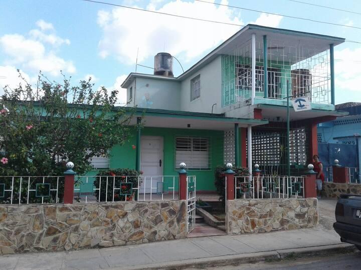 Villa Ana Cordero
