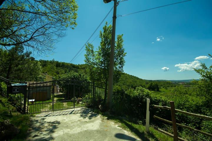 Villa Natura - Labin - Huis
