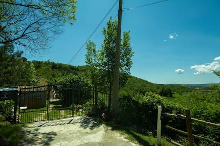 Villa Natura - Rumah