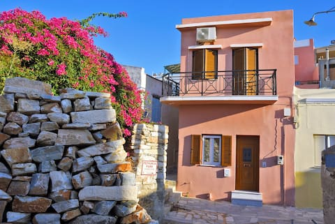 Irene  Guest House-Syros