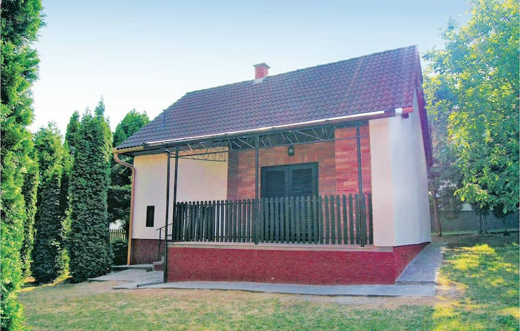Holiday cottage with 2 bedrooms on 40m² in Igal