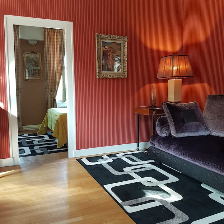 Appart Hôtel 4 * Unique à Vierzon et Bourges