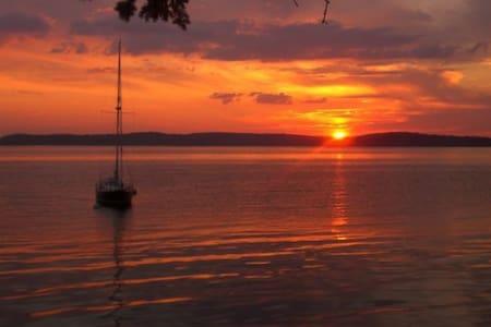 Ocean-Front Maine Getaway - Deer Isle